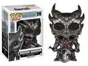 Skyrim Funko POP Vinyl Figure Dark Elf