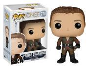 Funko POP TV Once Upon A Time - Prince Charming 9SIA88C3G36270