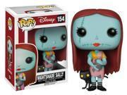 Funko POP Disney NBC - Sally with Nightshade 9SIAAX359G3964