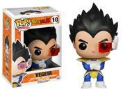 Dragon Ball Z Vegeta Pop! Vinyl Figure by Funko 022-0009-00202