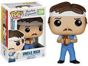 Funko POP Movies Napoleon Dynamite - Uncle Rico 9SIA0193E96152