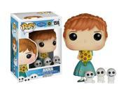 Disney's Frozen Funko POP Vinyl Figure: Frozen Fever Anna 9SIA0193FP7874