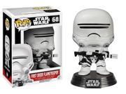 Star Wars The Force Awakens Funko POP Vinyl Figure First Order Flametrooper 9SIV16A67B9447