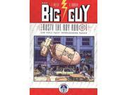 Big Guy and Rusty The Boy Robot 550-Piece Jigsaw Puzzle