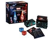 The Avengers Trivial Pursuit Board Game