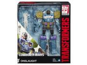 Transformers Generations Combiner Wars Voyager Class Onslaught Figure 9SIA0193R93644