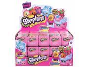 Shopkins Season 4 Case Of 30 Sealed 2 Packs 9SIA0193RB6575
