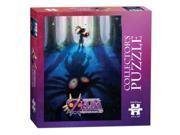 The Legend Of Zelda Majora's Mask 3D 550 Piece Puzzle