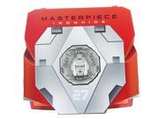 Transformers Masterpiece MP-27 Ironhide Collector Coin 9SIA0193V64083
