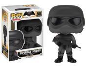 Batman v Superman Funko POP Vinyl Figure Superman Soldier 9B-021-000M-00EV6