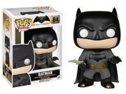 Batman v Superman Funko POP Vinyl Figure Batman 021-000M-00EW3