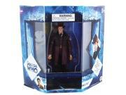 """Doctor Who 5"""""""" Action Figures The Impossible Set w/ The Eleventh Doctor and Oswin Oswald"""" 9SIA0193ZF9624"""