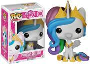 My Little Pony Friendship is Magic Princess Celestia Pop! Vinyl Figure 022-0009-002C6