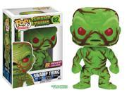 DC Comics POP Vinyl Figure: Scented Flocked Swamp Thing 9SIA0194SV5694
