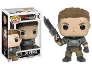 POP! Vinyl  Gears of War JD (Armored) by Funko 9SIA3G65260301