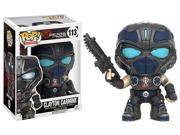 POP! Vinyl  Gears of War Clayton Carmine by Funko 9SIACJ254E2206