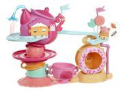 Num Noms Go-Go Caf Playset with Scented Characters 9SIA01955E3993