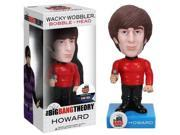 Star Trek Big Bang Theory Wacky Wobbler: Howard 9SIA01910T8051