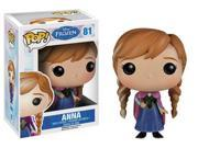 Disney Frozen Funko Pop Vinyl Figure Anna 9SIA3G62CS7789