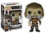 Batman Arkham Knight Funko POP Vinyl Figure Scarecrow 021-000M-00C56