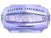 Transformers Masterpiece MP-29 Destron Laserwave Collector Coin 9SIA0194FA3732