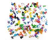 "Pokemon 1"""" PVC Mini Figure: Lot of 144 Pieces"" 9SIA0194UF3114"