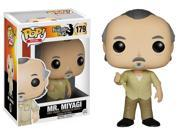 The Karate Kid Funko POP Vinyl Figure Mr. Miyagi 9SIA01931N0315