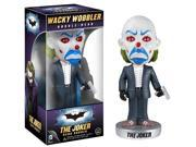 Batman Dark Knight The Joker Bank Robber Bobble Head 9SIAD245D39530
