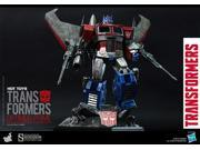 Transformers Hot Toys Special Edition Action Figure Optimus Prime Starscream 9SIA0193FP7864
