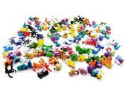 "Pokemon 1"""" PVC Mini Figure: Lot of 144 Pieces"" 9SIA0194UF3114"