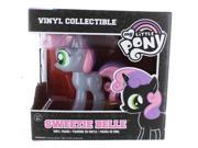 "My Little Pony 4.5"""" Funko Vinyl Figure Sweetie Belle Clear Glitter Chase Variant"" 9SIA0193KN9182"