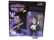 "Presidential Monsters Jr. 4"""" Figure JFK as the Phantom of the Opera"" 9SIA01938T3880"