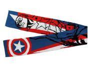 Marvel Captain America Scarf 9SIA0194SV0915