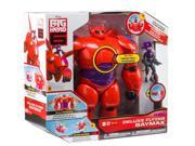 "Disney's Big Hero 6 11"""" Deluxe Flying Baymax w/ 4.5"""" Hiro Action Figures"" 9SIAD185K54741"