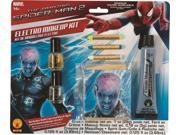 Amazing Spider-Man 2 Costume Electro Black Light F/X Makeup Kit 9SIAD2459Z8182