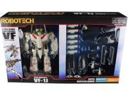 Robotech 1/100 VF-1J Super Veritech Action Figure: Rick Hunter 9SIA0195RA8793