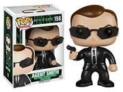 The Matrix Agent Smith Pop! Vinyl Figure 9SIA0192VE4255
