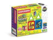 Magformers Teenage Mutant Ninja Turtles 18 Piece Set 9SIA01955E3103