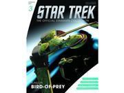 "Star Trek Starships Klingon Bird Of Prey 6.5"""" Figurine"" 9SIA0191956571"