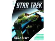 "Star Trek Starships Klingon Bird Of Prey 6.5"""" Figurine"" 9SIA0191956571"