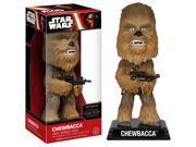 Funko Wacky Wobbler: Star Wars - Chewbacca 9SIA0193HU2677