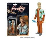 Hoban Washburne Firefly ReAction Action Figure 9SIA01926Z5642