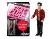 Fight Club Tyler Durden ReAction Figure by Funko 9SIA7WR3CG1677