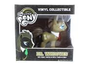 "My Little Pony Funko 5"""" Vinyl Figure: Dr. Whooves (Red Tie Variant)"" 9SIA0193368332"