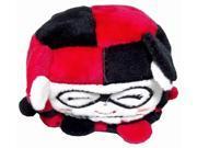 """DC Comics Kawaii Cubes 2.25"""""""" Plush: Harley Quinn"""" 9SIA0194CC8433"""
