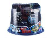 "Doctor Who 3.75"""" Action Figure Set #2: ''Dalek Invasion of Earth''"" 9SIA0196494978"