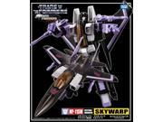 Transformer Masterpiece Action Figure: MP-11SW Skywarp 9SIA0195C90183
