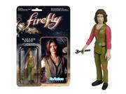 Firefly Kaylee Frye ReAction 3 3/4-Inch Retro Action Figure 9SIA0421UT5194