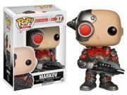 Evolve Markov Pop! Vinyl Figure 9SIA88C2W41127