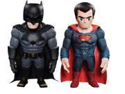 """Batman v Superman: Dawn of Justice Batman & Superman 6"""""""" Bobblehead Artist Mix Figures"""" 9SIA0194VT9187"""